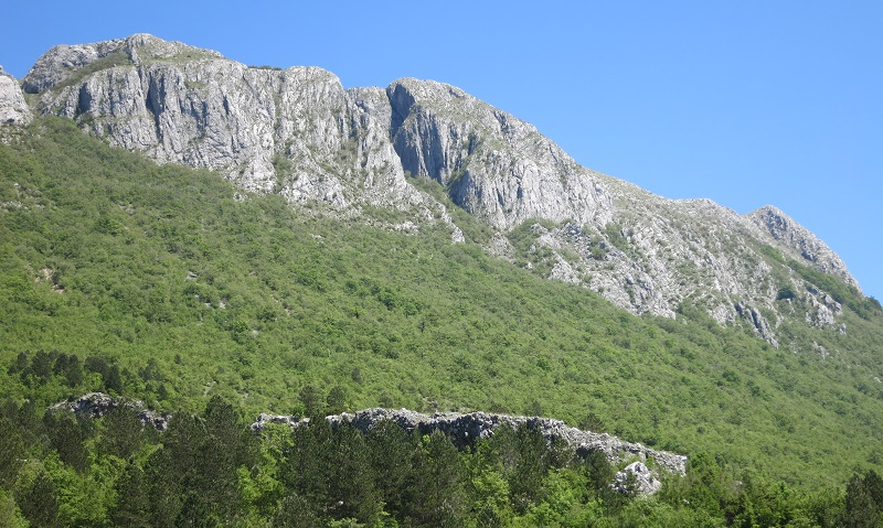Karst Mountains PPT